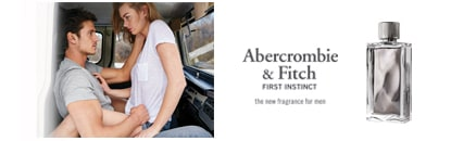 Perfumes Abercrombie & Fitch Masculinos