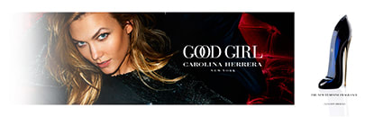 Body Spray Carolina Herrera