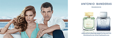 Antonio Banderas Secret