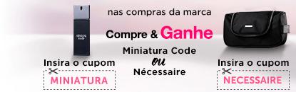 Perfumes Giorgio Armani Masculinos