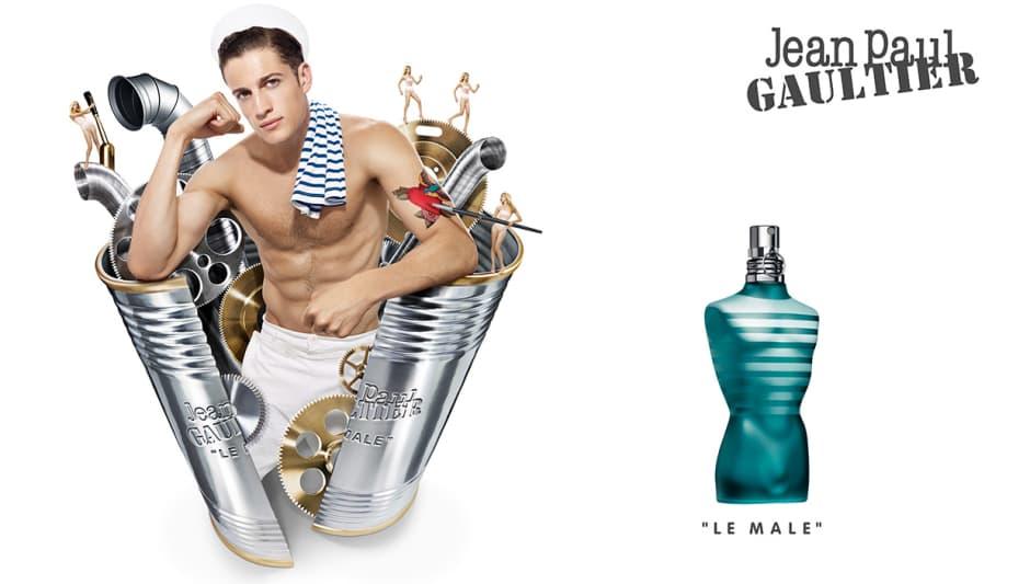 Jean Paul Gaultier: Le Male