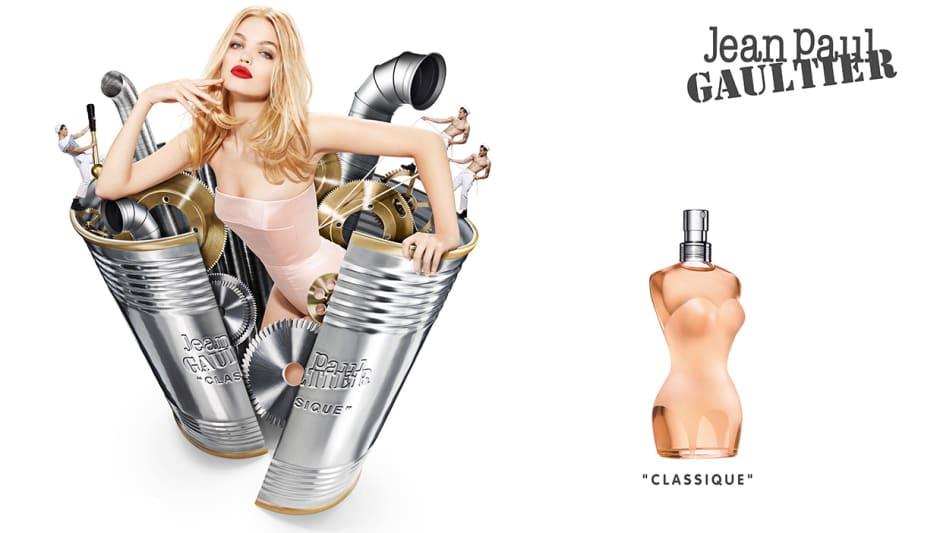 Jean Paul Gaultier: Classique