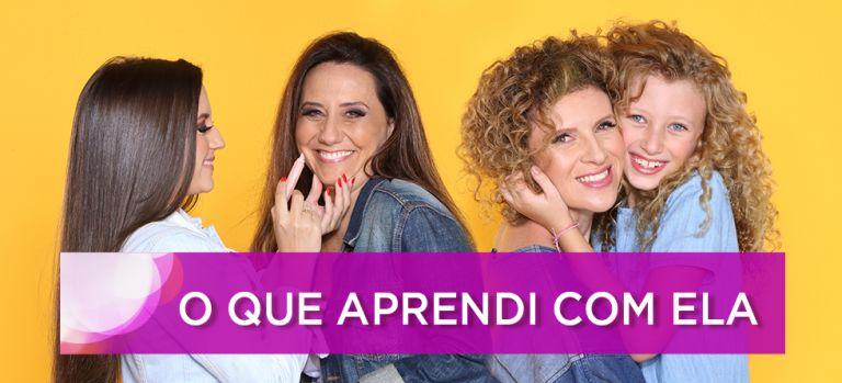 Making of: Dia das Mães da Beleza na Web
