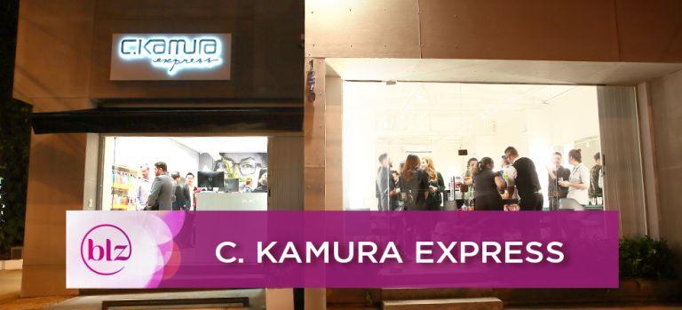 C. Kamura Express abre as portas em Moema