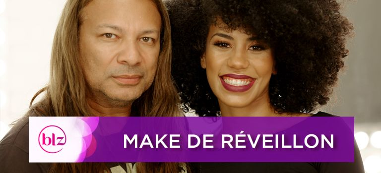 Make de Réveillon by André Veloso