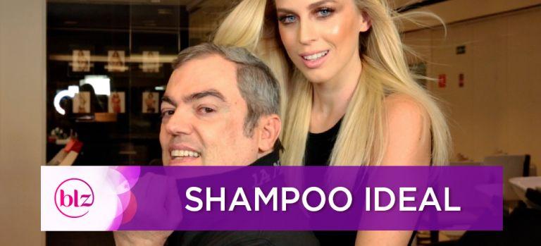 Shampoo Ideal para cada tipo de Cabelo by MAB