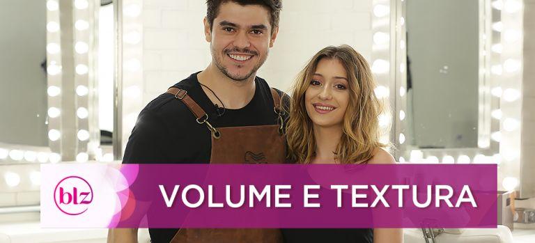 Cabelo Fino: como dar volume e textura