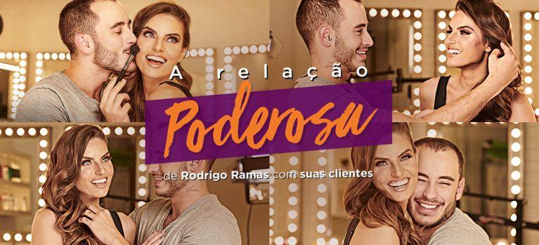 A Relação Poderosa de Rodrigo Ramas com Suas Clientes