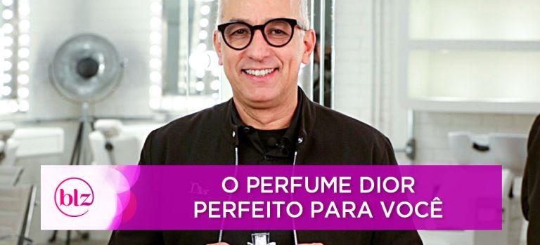 O perfume Dior perfeito para você