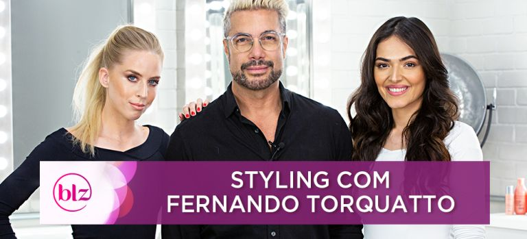 Styling com Fernando Torquatto
