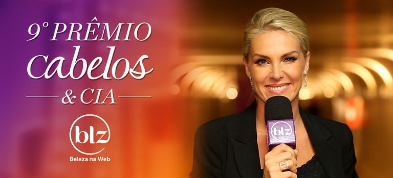 9˚ Prêmio Cabelos & Cia