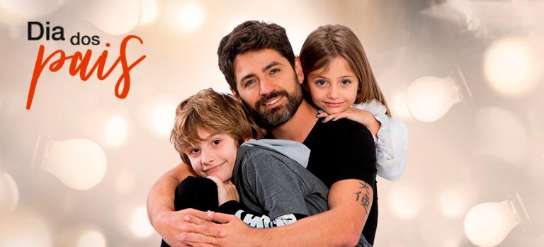 Dia dos pais: presentes para o seu orgulho com Jackson Nunes