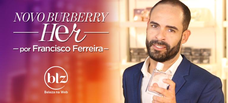 Perfume Feminino Burberry Her