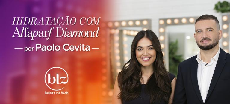 Nova linha Alfaparf Semi Di Lino Diamond