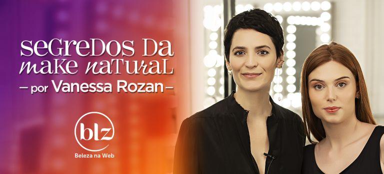 Make Natural com Vanessa Rozan
