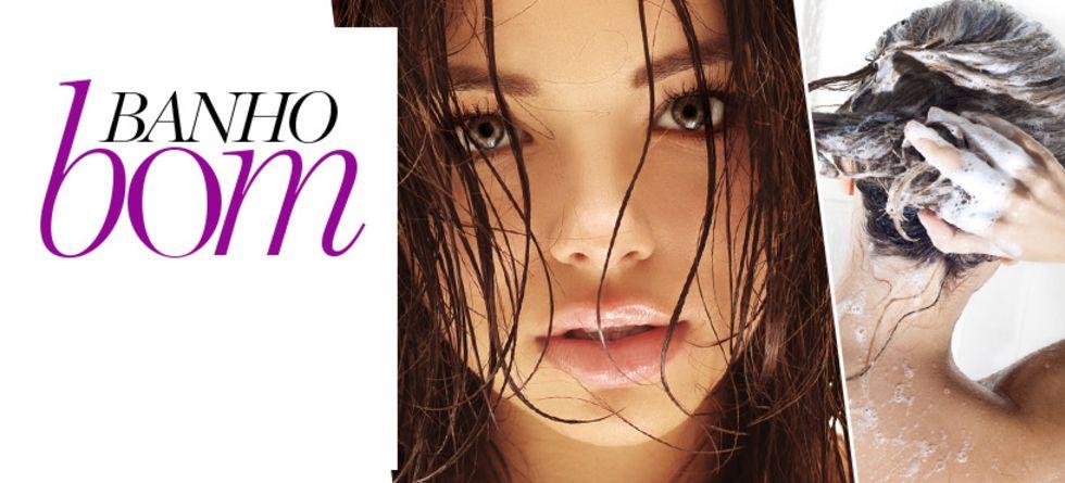 6 dicas para lavar e condicionar o cabelo