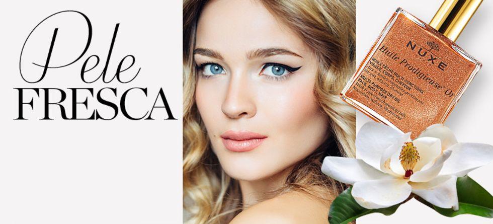 6 ingredientes naturais para pele
