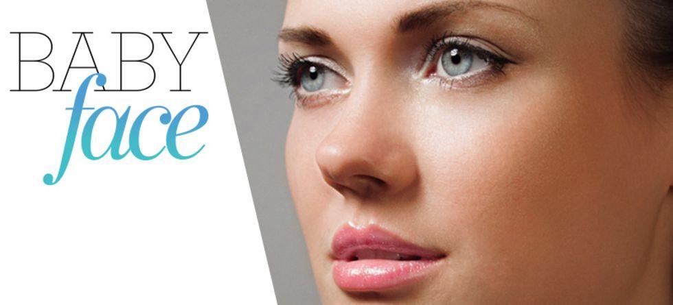 Como limpar a pele do rosto