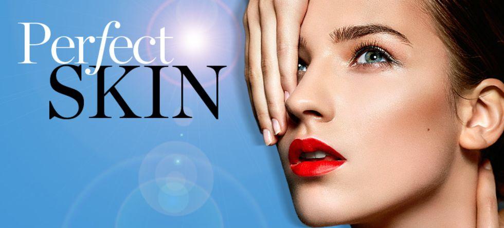 Como tratar poros dilatados