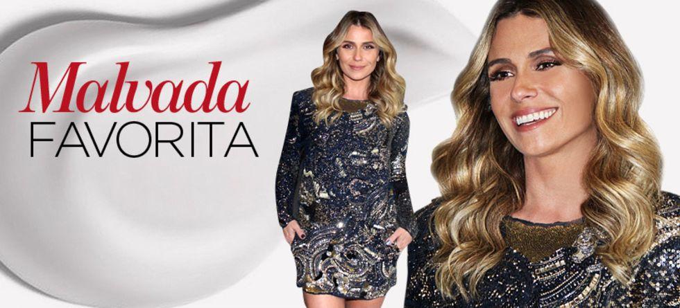 Copie o look de Giovanna Antonelli