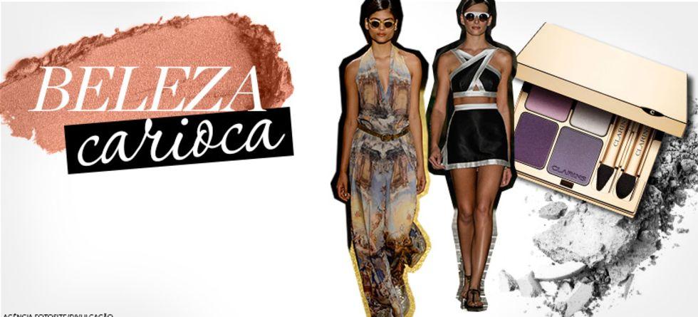 Dicas de make do Fashion Rio