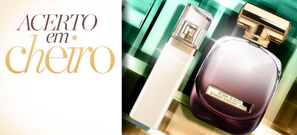 Dicas para escolher o seu perfume perfeito