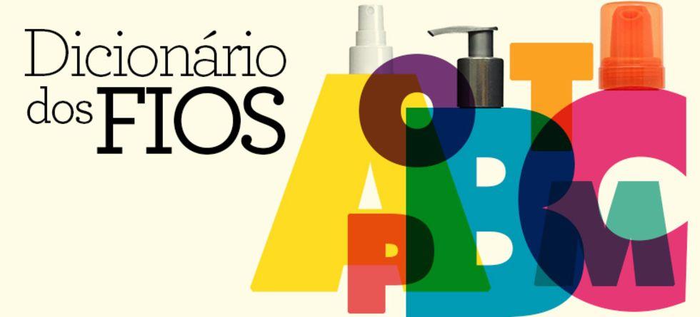 Diferenças entre produtos de cabelo