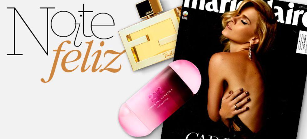 Revistas femininas de dezembro - Marie Claire