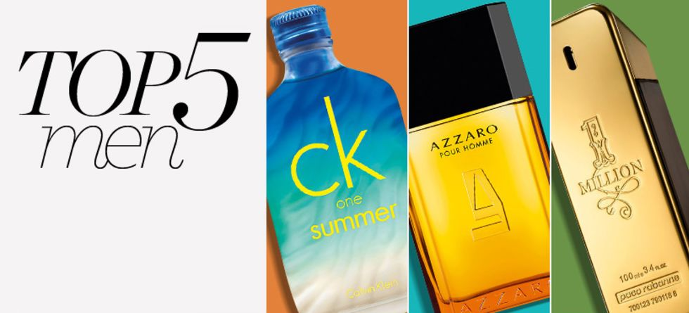 b69d812bb Os perfumes importados masculinos mais vendidos – Beleza na Web