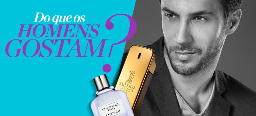 Os 10 perfumes importados mais vendidos