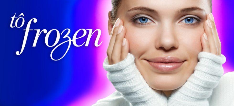 5 problemas de pele no frio
