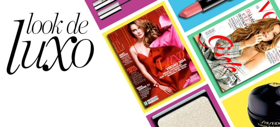 Revistas femininas de dezembro