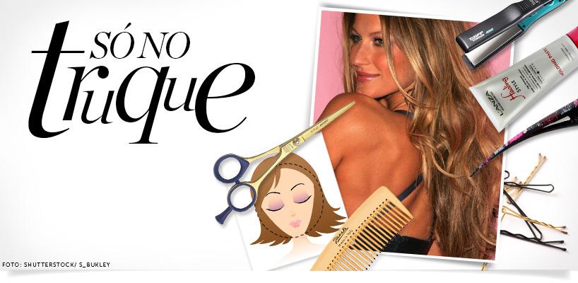 10 truques de penteados e cortes de cabelo banner