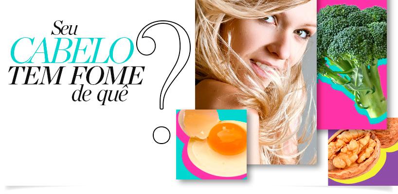 banner Alimentos essenciais para um cabelo saudável