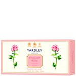 kit de sabonetes Yardley