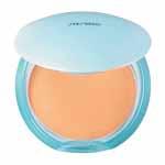 Pó compacto oil free Shiseido