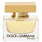 Perfume dolce e gabanna the one
