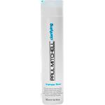 Paul Mitchell Clarifying Shampoo Three para limpesa profunda