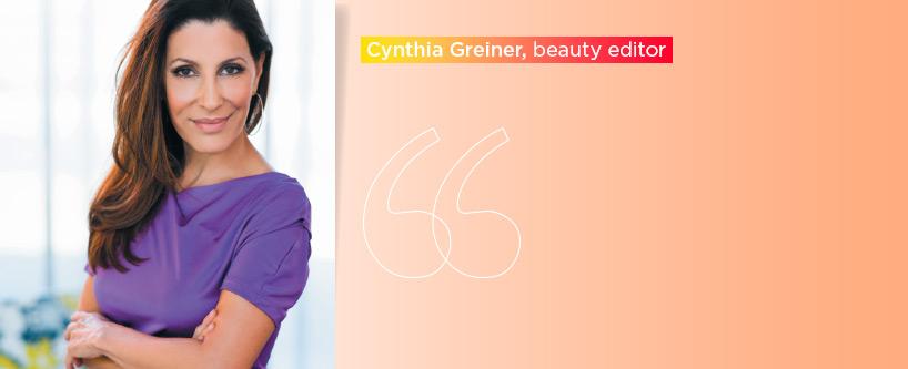 It List Cynthia Greiner Corpo e Banho