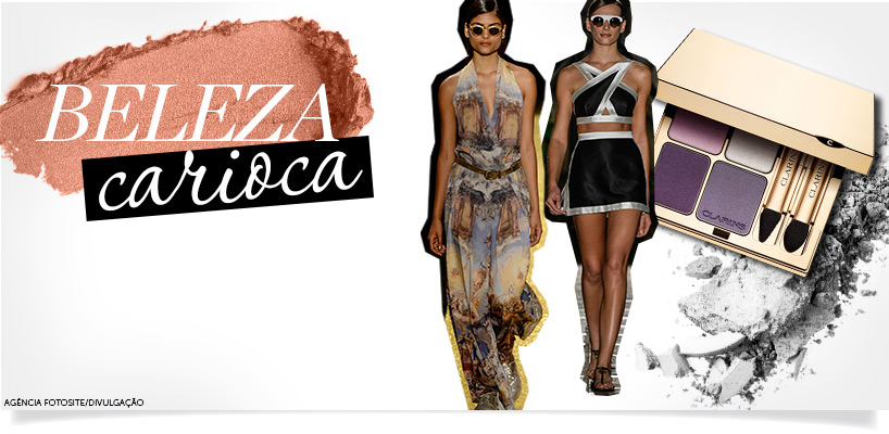 Dicas de make do Fashion Rio banner
