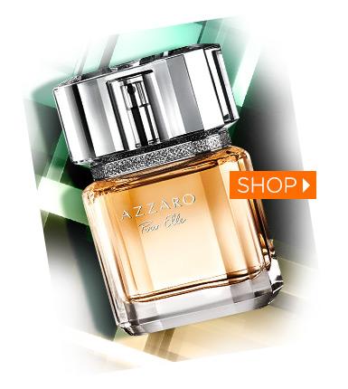 Azzaro Perfume Feminino Pour Elle - Eau de Parfum