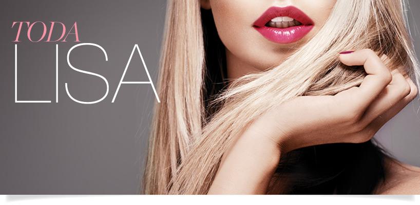 Escova progressiva pede cuidados para cabelo liso e saudável banner
