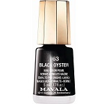 Mini Color Black Oyster - Esmalte 5ml