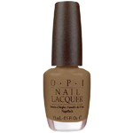 esmalte marrom you don't know jacques opi