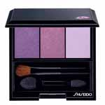 trio de sombras shiseido