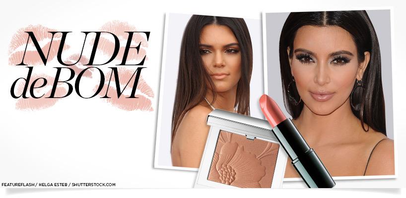 Maquiagem das Kardashian banner