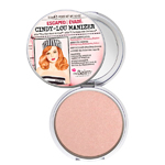 cindy lou manizer blush the balm