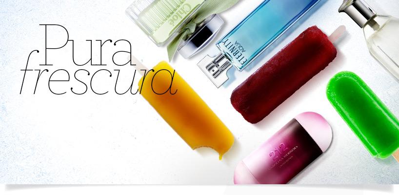 Como escolher o perfume de verão banner