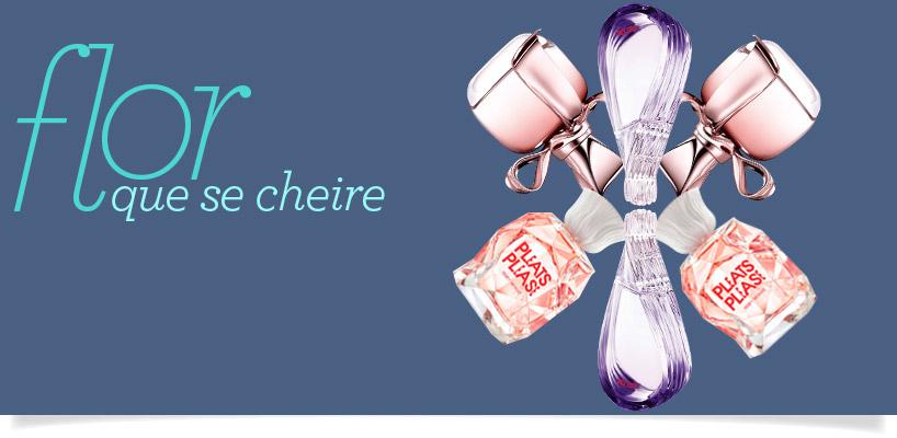 Perfumes Importados Florais