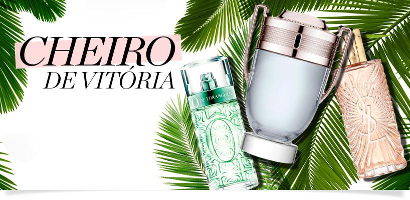 Perfumes importados masculino e feminino que dão energia extra
